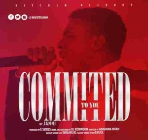 Janni - Committed To You